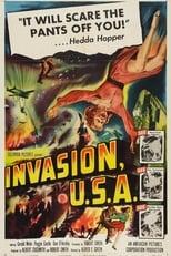 Invasion gegen USA