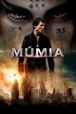 A Múmia (2017) Torrent Dublado e Legendado