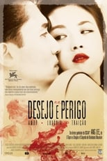 Desejo e Perigo (2007) Torrent Legendado