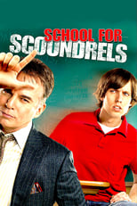 Official movie poster for School for Scoundrels (2006)