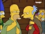 Os Simpsons: 8 Temporada, Episódio 12