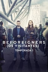 Beforeigners 1ª Temporada Completa Torrent Dublada e Legendada