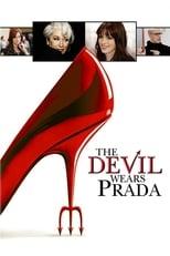 The Devil Wears Prada (2006) Box Art