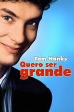 Quero ser Grande (1988) Torrent Dublado e Legendado