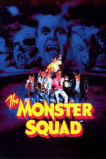 VER El Escuadrón Anti Monstruos (1987) Online Gratis HD
