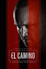 Image El Camino: A Breaking Bad Film