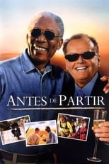 Antes de Partir (2007) Torrent Dublado e Legendado