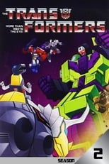 The Transformers: Season 2 (1985)