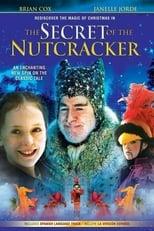 The Secret Of The Nutcracker (2007) Box Art