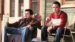 Família Soprano: 6 Temporada, Kennedy and Heidi