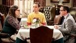 Big Bang: A Teoria (The Big Bang Theory): 12 Temporada, A Dispersão do Paintball
