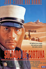 VER Soldado de fortuna (1998) Online Gratis HD
