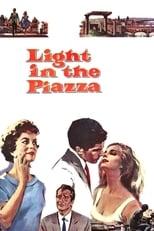 Licht auf der Piazza