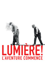 Poster for Lumière!