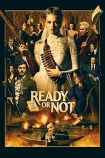"Filmposter ""Ready or Not"""