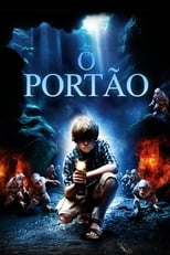 O Portão (1987) Torrent Legendado