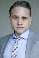 Tony Jacobsen isHomeless Man