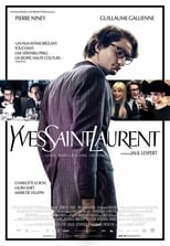 Yves Saint Laurent (2014) Torrent Dublado e Legendado