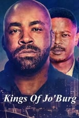 Kings of Jo'burg 1ª Temporada Completa Torrent Legendada