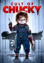 Image Cult of Chucky (2017) Unrated HDRip1080p