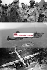 Poster Image for Movie - D-Day: Wings of Victory