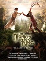 VER The Monkey King: The Legend Begins (2016) Online Gratis HD