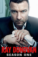 Ray Donovan 1ª Temporada Completa Torrent Dublada e Legendada