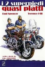 Dois Tiras Fora de Ordem (1977) Torrent Dublado