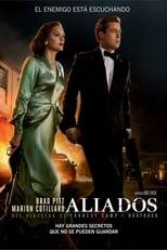 VER Aliados (2016) Online Gratis HD
