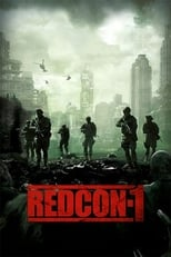 Redcon-1 (2018) Box Art