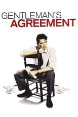 Gentleman's Agreement (1947) Box Art