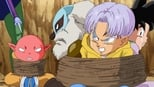 Imagem Dragon Ball Super 3x17