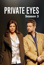 Private Eyes 3ª Temporada Completa Torrent Dublada e Legendada