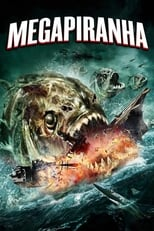 Mega Piranha (2010) Torrent Dublado