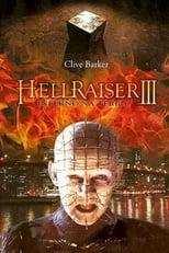 Hellraiser III: Inferno na Terra (1992) Torrent Legendado