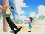 Ame-Iro Cocoa 3 Episódio 1