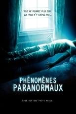 Phénomènes paranormaux2009