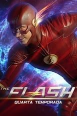 Flash 4ª Temporada Completa Torrent Dublada e Legendada