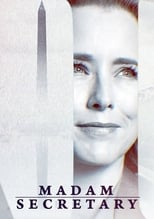 Madam Secretary 6ª Temporada Completa Torrent Legendada