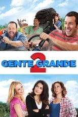 Gente Grande 2 (2013) Torrent Dublado e Legendado