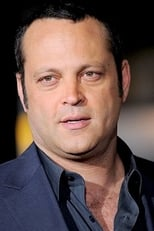 Poster for Vince Vaughn