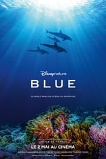 Blue Disney Nature (2018)