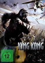 King Kong: Amerika in den 30er Jahren: Für seinen neuen Film will der Regisseur Carl Denham eine ganz besondere Kulisse haben. Diese hat er auch schon in einer abgelegenen Insel,