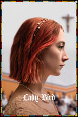 Poster for Lady Bird