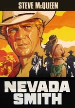Nevada Smith (1966) Box Art