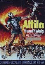 Attila, der Hunnenkönig