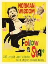 Follow a Star (1959) Box Art