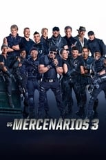 Os Mercenários 3 (2014) Torrent Dublado e Legendado