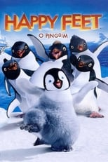 Image Happy Feet – O Pinguim