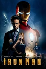Image Iron Man (2008)